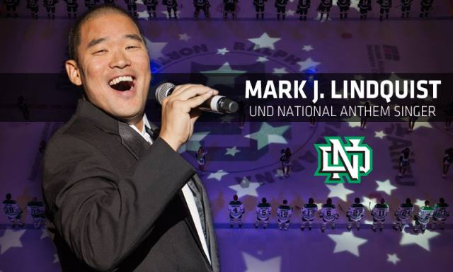 """National Anthem Singer"" ""National Anthem"" Anthem ""Star spangled banner"" ""Mark J. Lindquist Big Band"" ""Big Band"" ""Mark J. Lindquist"" entertainer singer Sinatra #asiansinatra crooner showman lead singer ""Sinatra singer"" mark j Lindquist fargo national nationwide touring act"